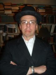 Michael Wex - not a rabbi.