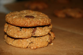 Passover chocolate chip cookie recipe | Michael Wex