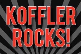 Michael Wex hosts Koffler Rocks
