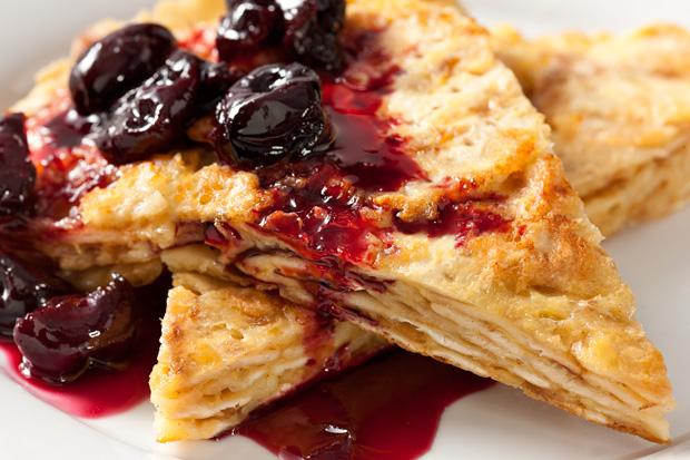 Kosher for passover breakfast recipes